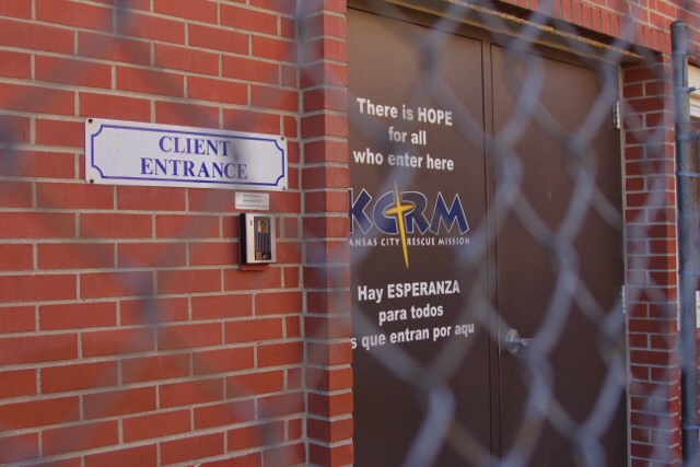 Kansas City Rescue Mission Women's Ministries