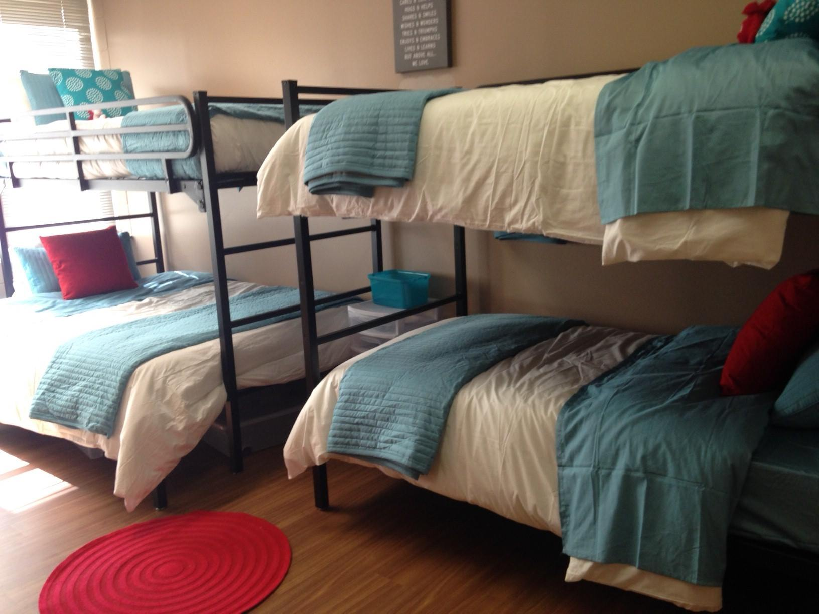 Charlotte Emergency Housing