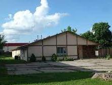 Presbyterian Children's Transitional Housing for Boys and Girls