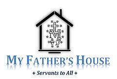 My Father's House - Servants to All