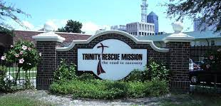 Trinity Rescue Mission