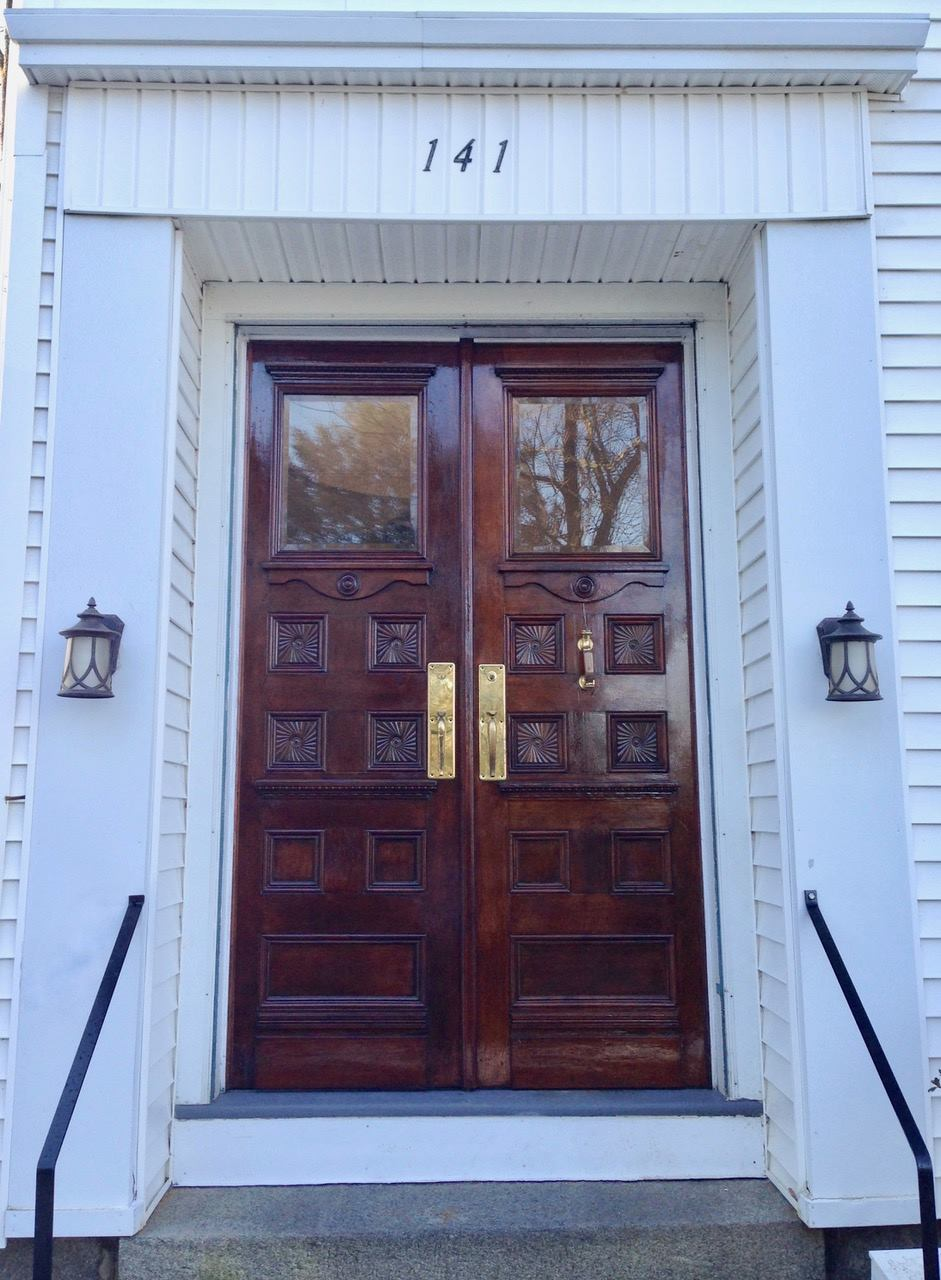 St. Luke's Guesthouse