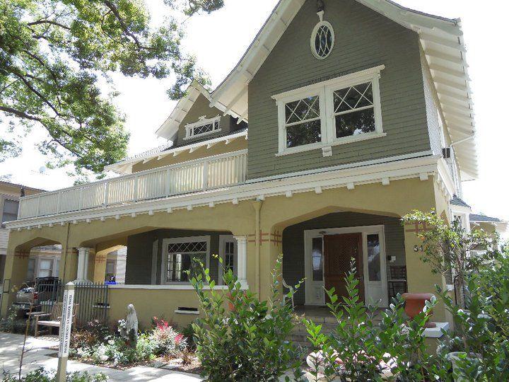 Orange County Catholic Worker - Isaiah House
