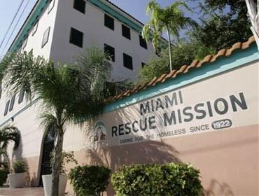 Miami Rescue Mission