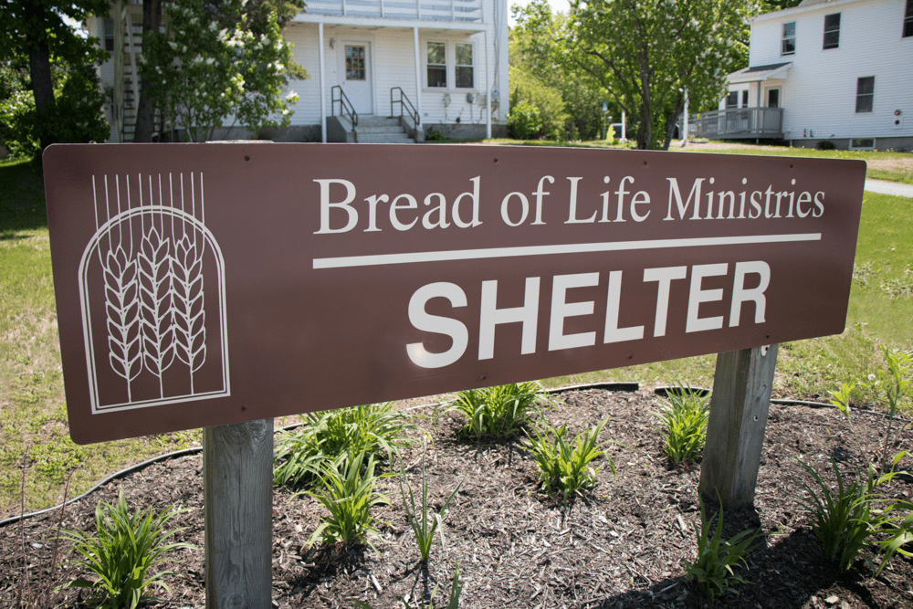 Bread Life Ministries Shelter