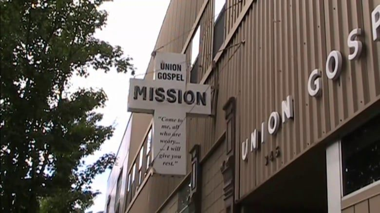 Union Gospel Mission of Salem Oregon