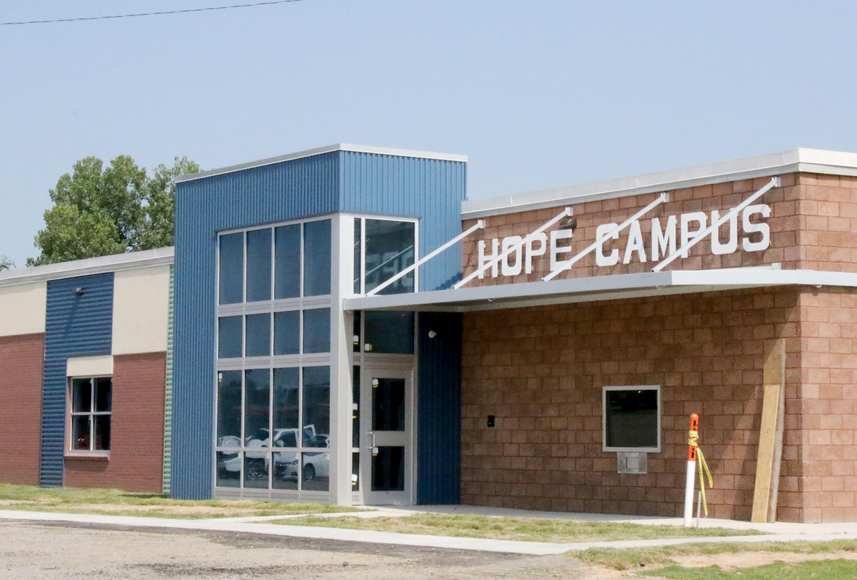 HOPE Campus