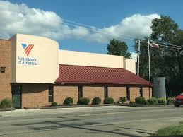 Volunteers of America - Men's Services & Veterans Resource Center