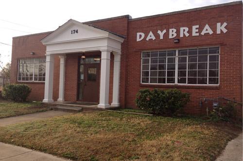 Daybreak center
