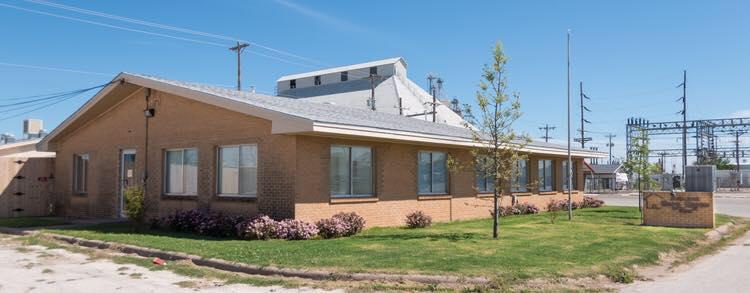 Abilene Hope Haven, Inc.