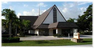 His Servants' Place: Redeemer Community Kitchen
