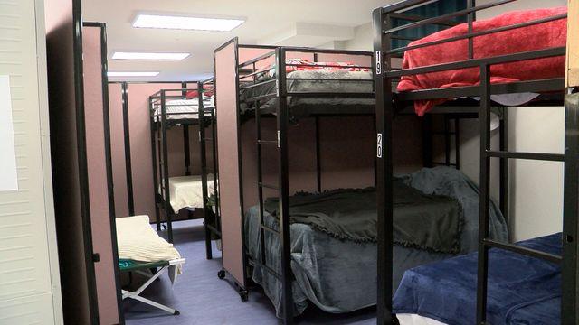 Divine Providence Homeless Shelter