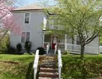 Hurlburt Johnson Friendship House, Inc