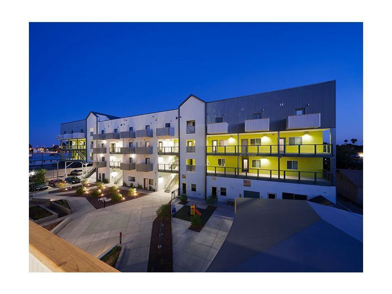 La Mesita Apartments