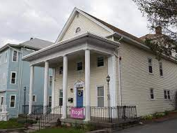 Visitation House, Inc.