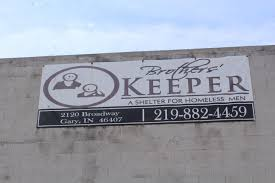 Brother's Keeper Homeless Shelter