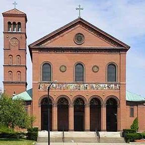 St. Luke's Mission of Mercy