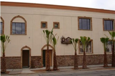 Opportunity House El Paso Men's Resource Center