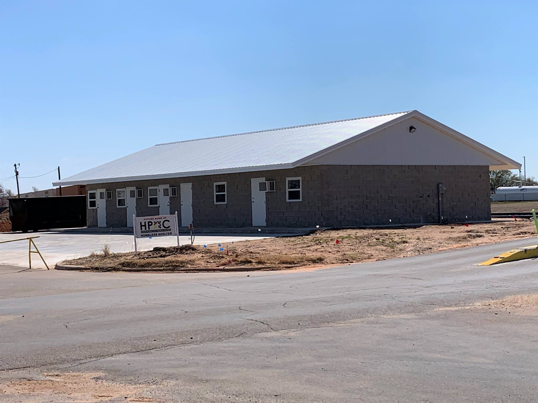 High Plains Outreach Center, Inc.