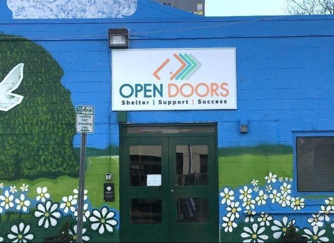 Open Door Shelter