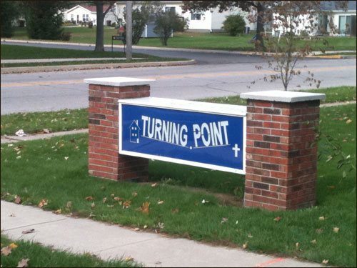 Turning Point Shelter of Steuben County, Inc.