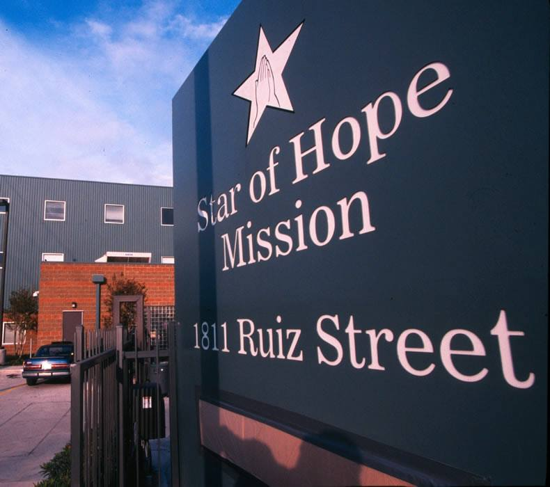 Star of Hope - Men's Development Center