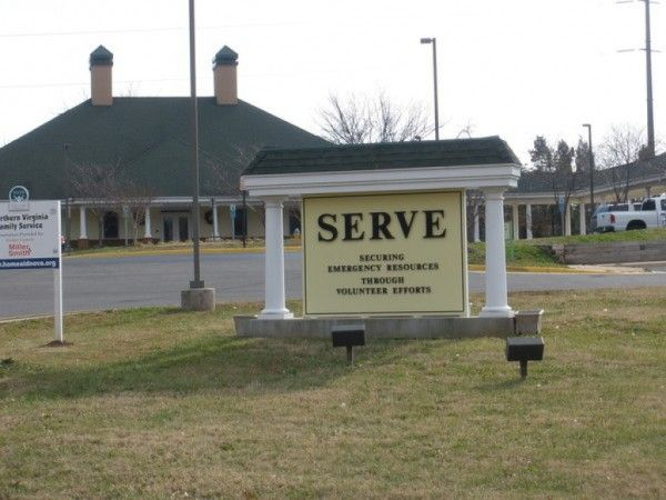 SERVE Shelter