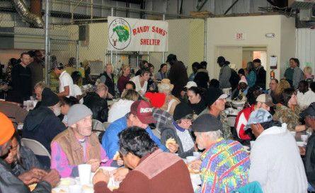 Randy Sams' Outreach Shelter, Inc.