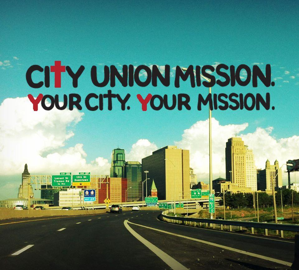 City Union Mission Kansas City Missouri