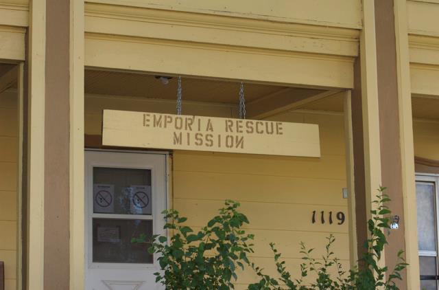 Emporia Rescue Mission