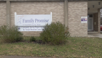 Family Promise of East Bell County