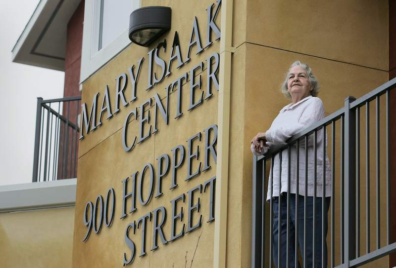 COTS Mary Isaak Center