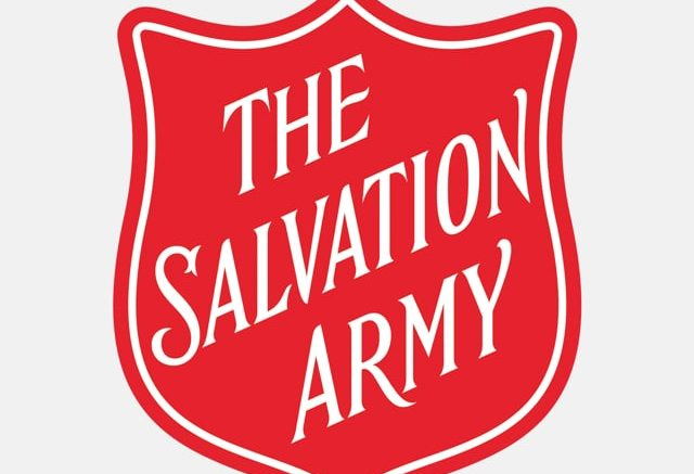 Salvation Army Superior Food Shelter