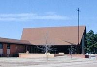Oakley United Methodist Church Food Pantry