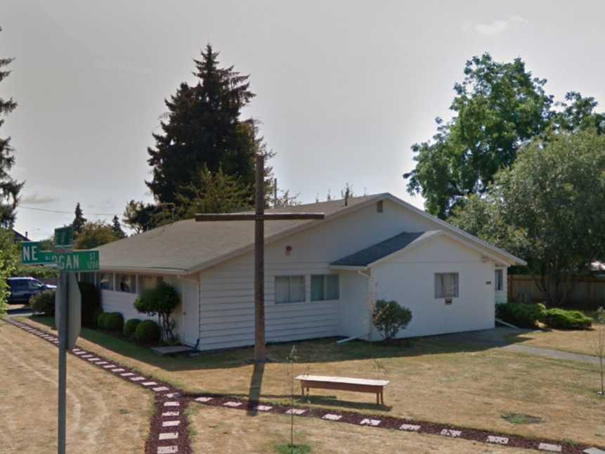 Yamhill County Gospel Rescue Mission