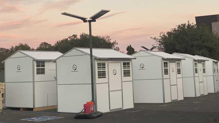Good Samaritan Shelter - Isla Vista Shelter