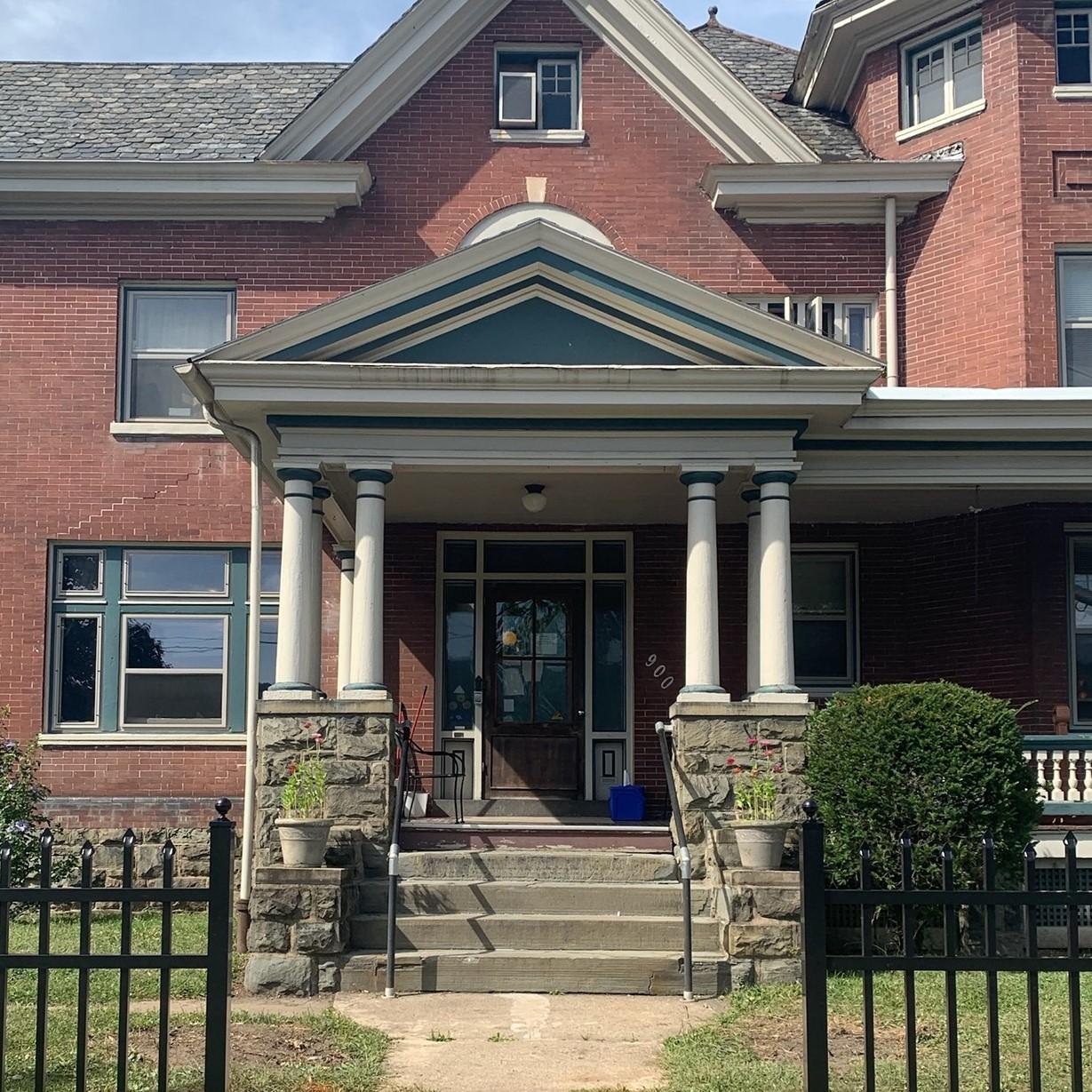 Transitional Living Center For Women