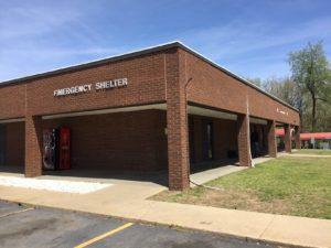 Fayetteville Emergency Shelter