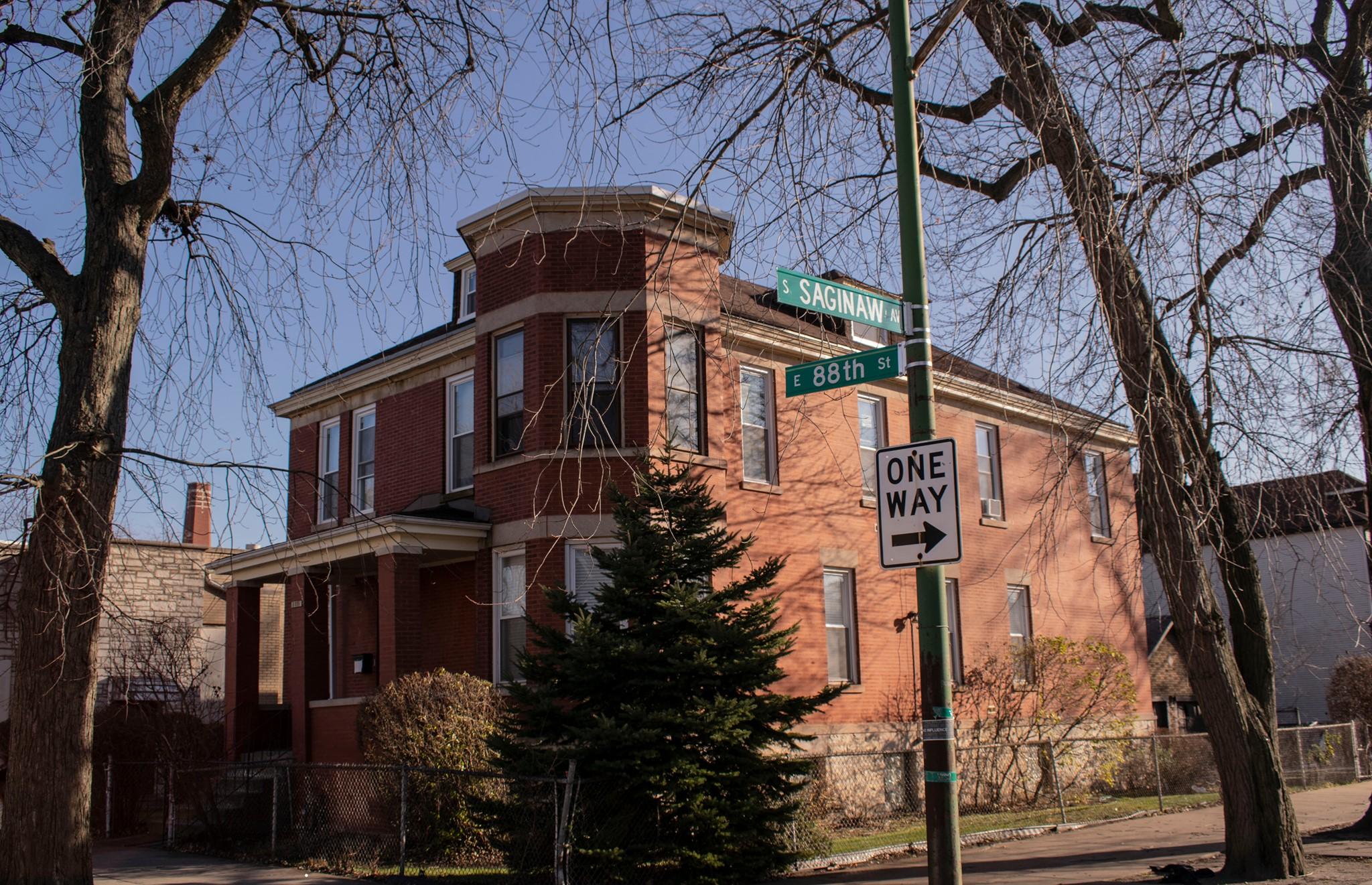 Casa Esperanza Chicago