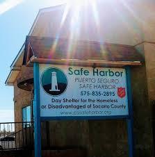 PSI Safe Harbor