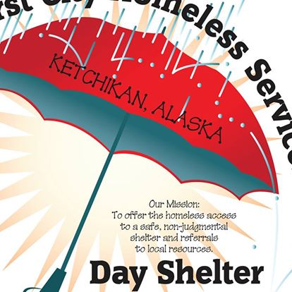 First City Homeless Services - Day Shelter
