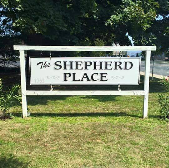 The Shepherd Place