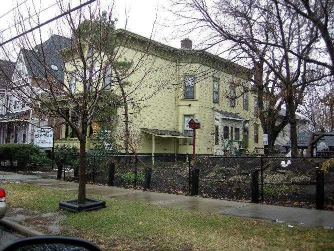 St. Herman's House of Hospitality
