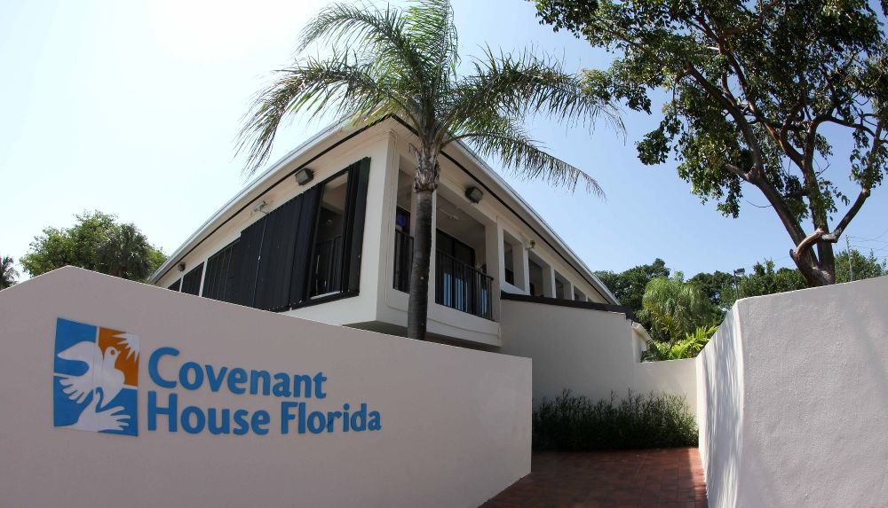 Covenant House Florida