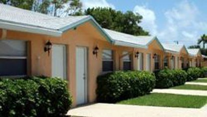 The Lord's Place Men's Campus Boynton Beach - William H. Mann Place for Men