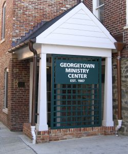 Georgetown Ministry Center  Drop-In Center