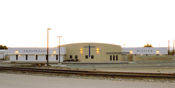 Crossroads Mission