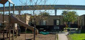 Stockton Shelter for the Homeless