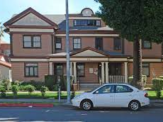 Euclid Villa Transitional Apartments