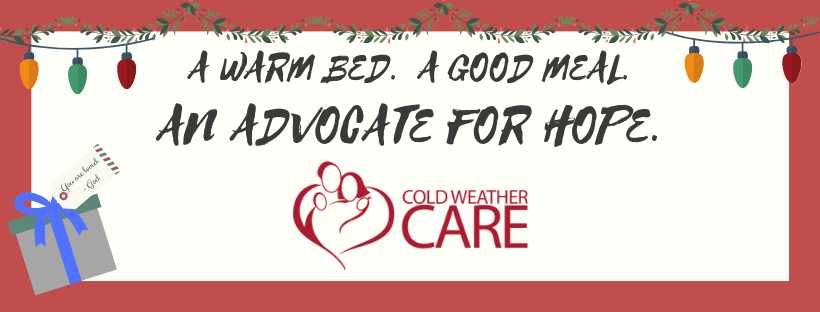 Cold Weather Care